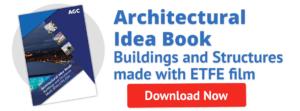 architectural idea book ETFE film