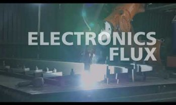 Precision Cleaning of Electronics with AsahiKlin 3000 Fluorosolvents