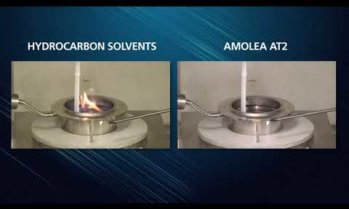 Superior Precision Cleaning with AMOLEA AT2 Fluorosolvents